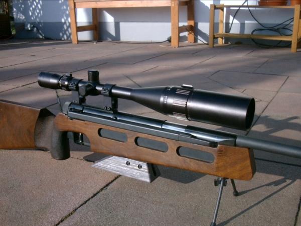 Luftgewehr diana 75 reparatur