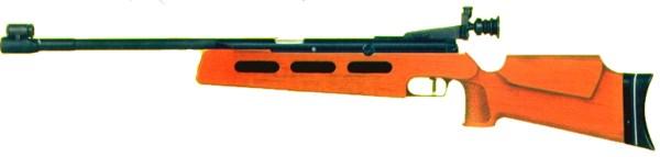 Technische 75 luftgewehr daten diana Swarovski Z8i