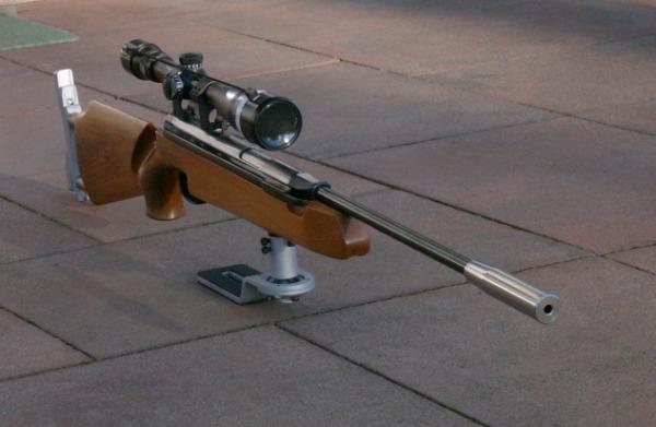 Luftgewehr kaufen 75 diana Gebrauchtes Match